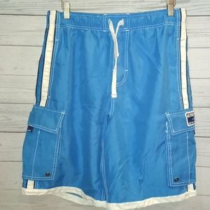 Aeropostale swim trunks sz med